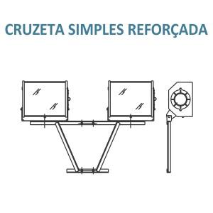 C075164J-cruzeta-simples-reforcada